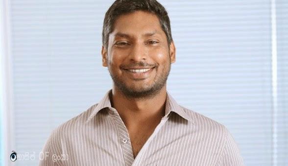 Kumar Sangakkara wins award at Asian Awards 2015