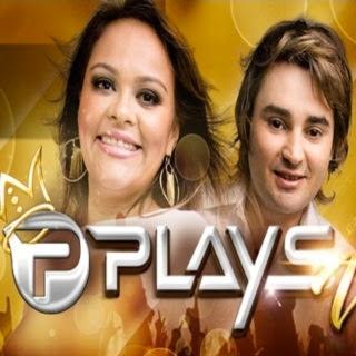 PLAYS 2 baixarcdsdemusicas.net Forró dos Plays   Promocional de Novembro 2012