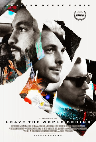 Swedish House Mafia Leave The World Behind (BRRip HD Ingles Subtitulada) (2014)