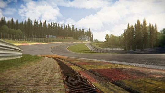 PC Games Assetto Corsa