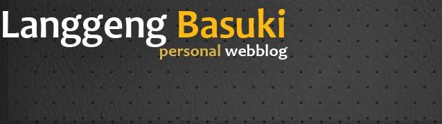 Langgeng Basuki