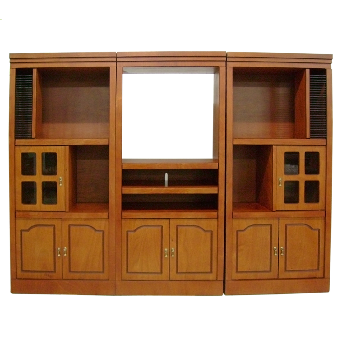 Ebaninsaindustrial s a muebles empostrados for Muebles para cds madera
