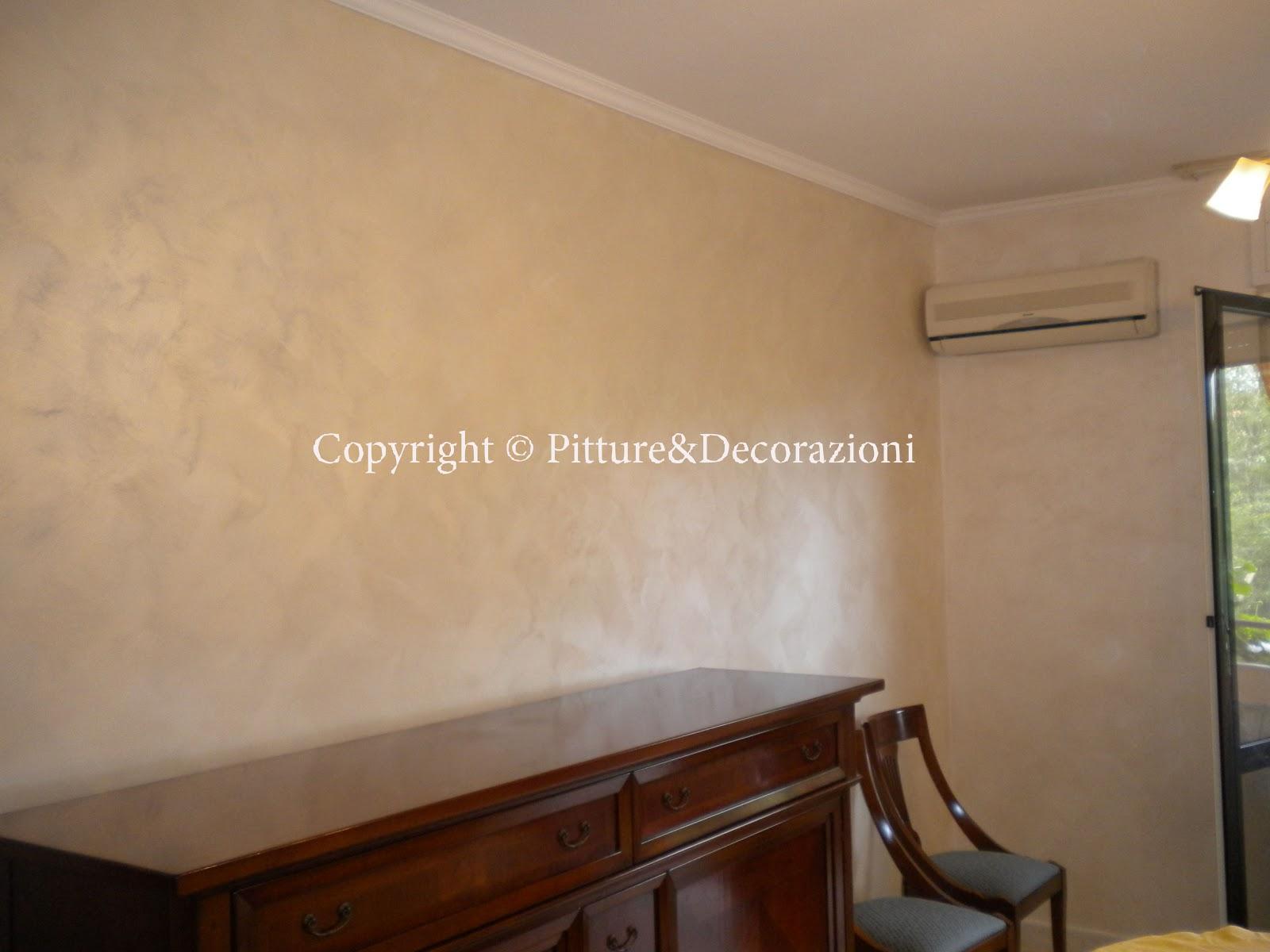 """Pitture&Decorazioni: """"GIOIA"""""""