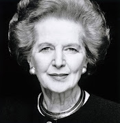 MARGARET THATCHER VS. LO INCIERTO dsc retmail