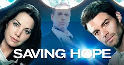 Saving Hope 4x02