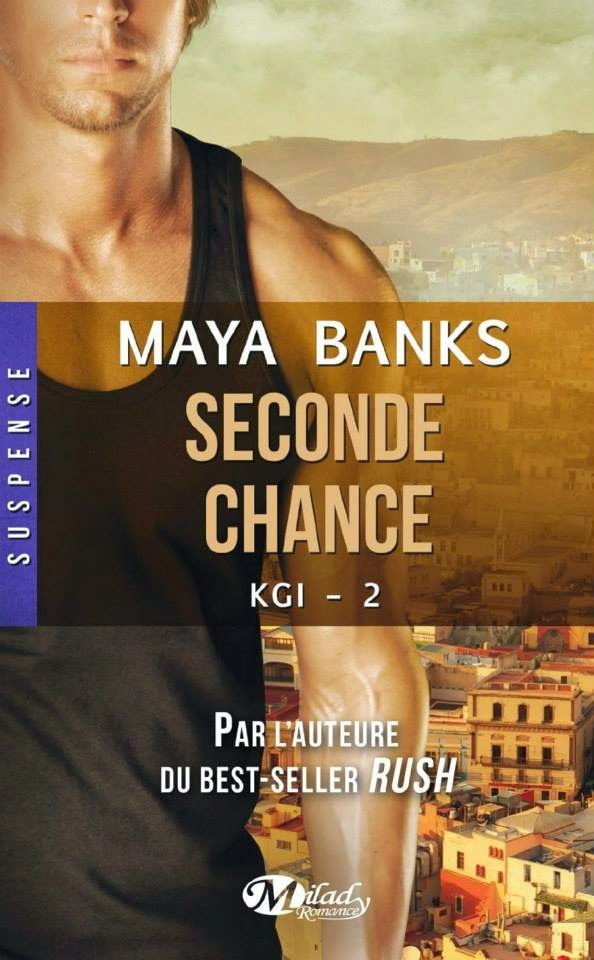 Seconde Chance - Thriller romantique