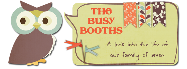 The Busy Booths