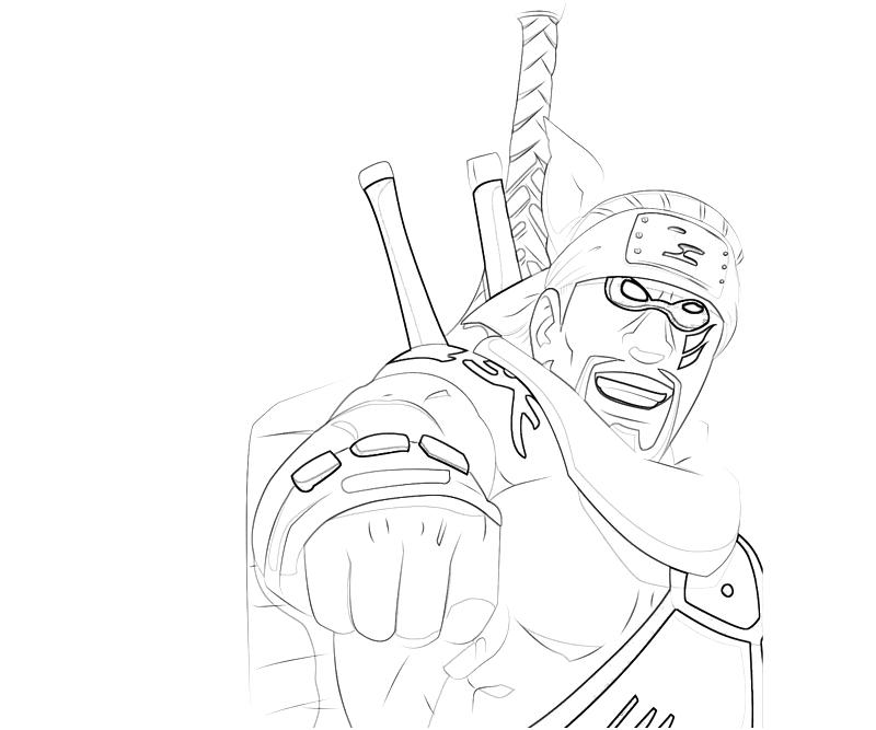 Free Coloring Pages Of Killer Bee