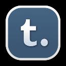 il Mio Blog su  Tumblr