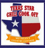 5th Annual Texas Star Chili Cook Off