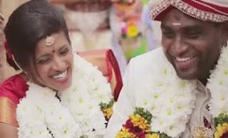 Asian Sri Lankan Tamil Hindu wedding video London