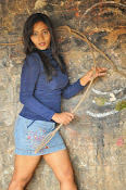 mithra latest sizzling pics-thumbnail-17