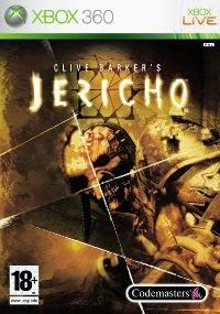 Clive Barker's Jericho – XBox 360
