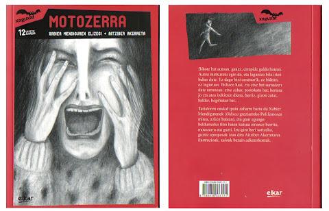 Beste argitalpenak / Otras publicaciones