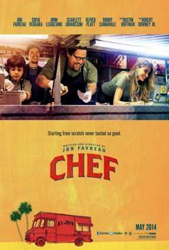 Chef en Español Latino