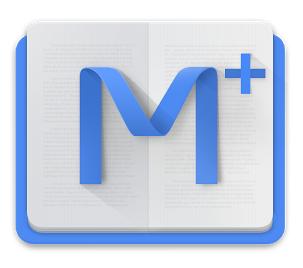 Moon+ Reader Pro v3.0.3