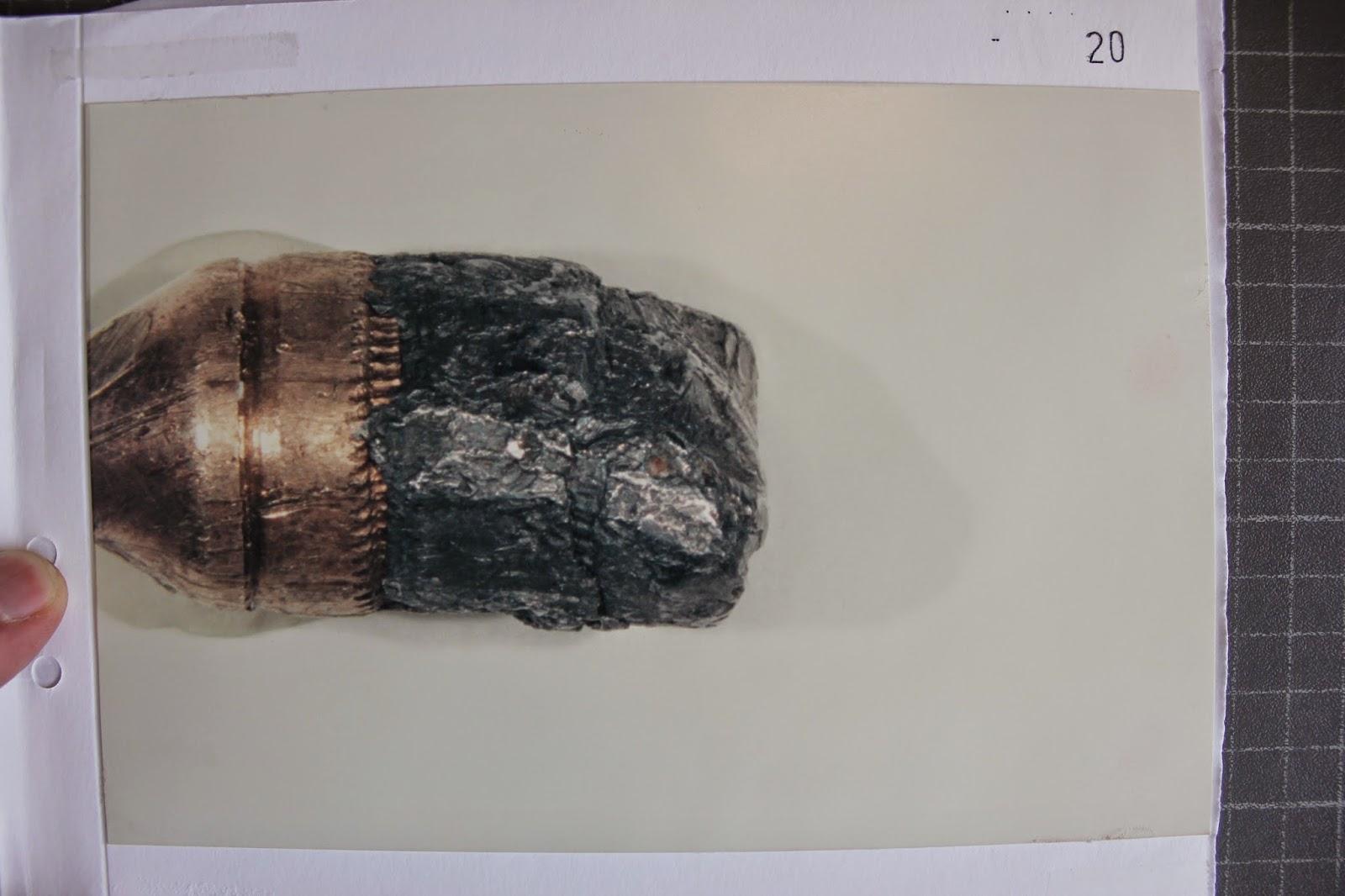 Del 1: Kulan som dödade Olof Palme 4