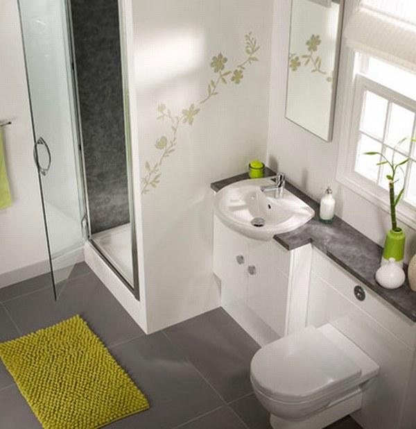Figuras De Lenceria De Baño:Small Bathroom Design Ideas