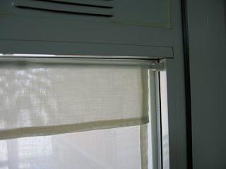 Colocar las cortinas sin hacer agujeros