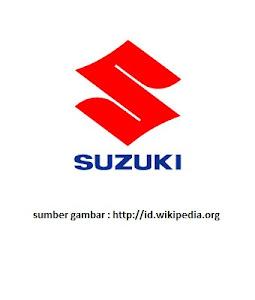 Lowongan Kerja Suzuki Indonesia