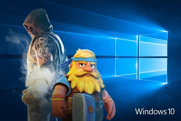 Game Insight announces four new games for Windows 10 platform