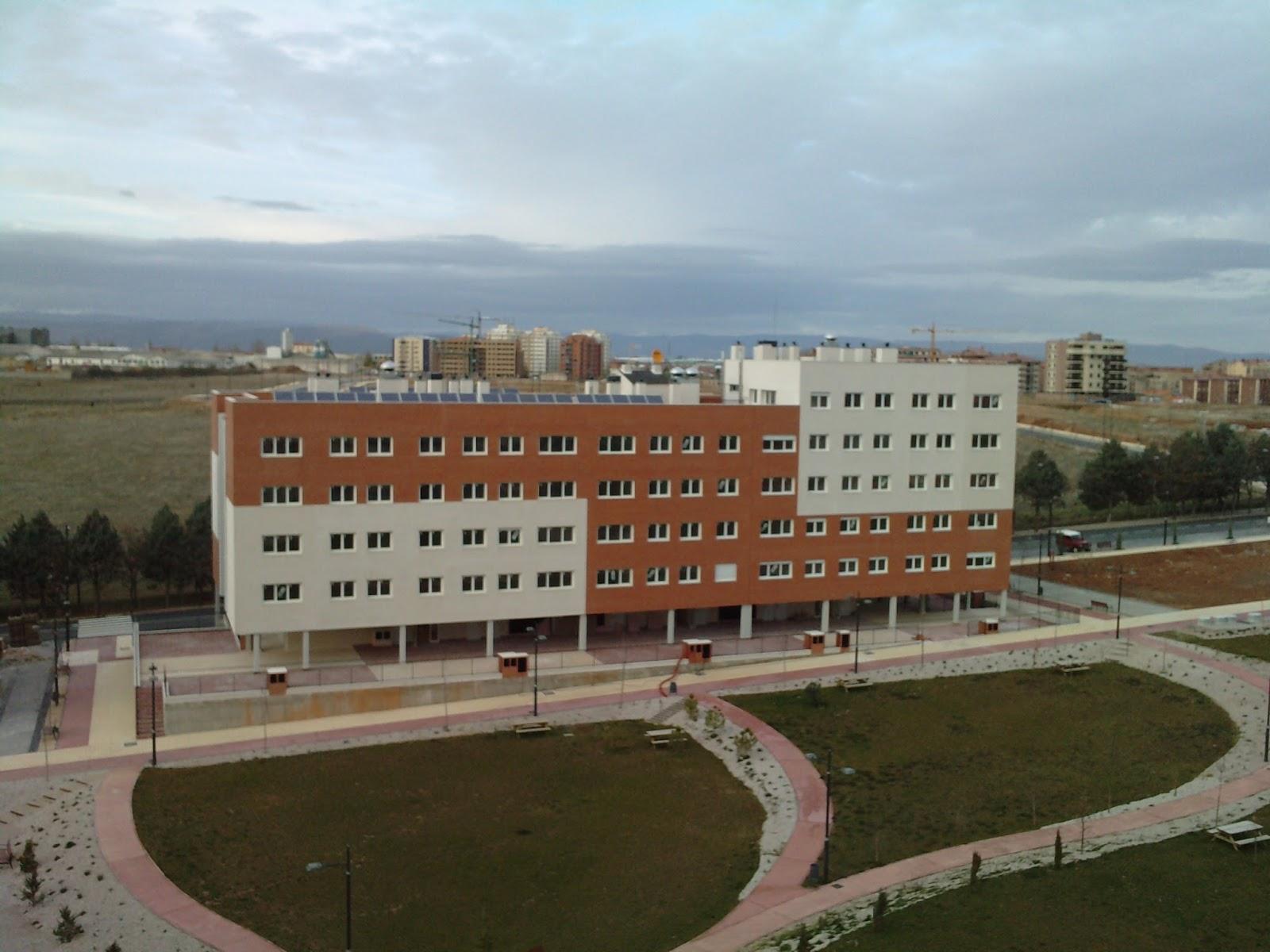 Complejos Edificios Residenciales