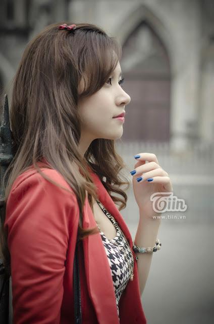 Hot girl Midu 54 Bộ ảnh nhất đẹp nhất của hotgirl Midu (Đặng Thị Mỹ Dung)