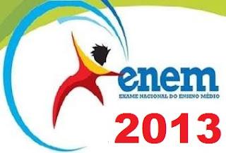 MEC encerra inscrições do Enem 2013 e registra número recorde de inscritos