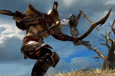 Infinity Blade Saga Apk + Data Android | Full Version Pro Free Download