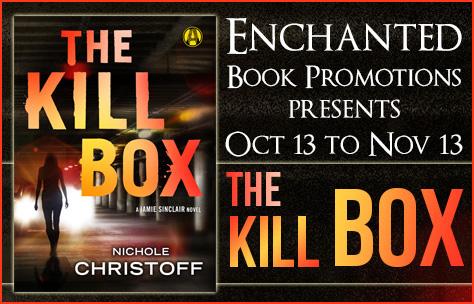 the kill box tour banner