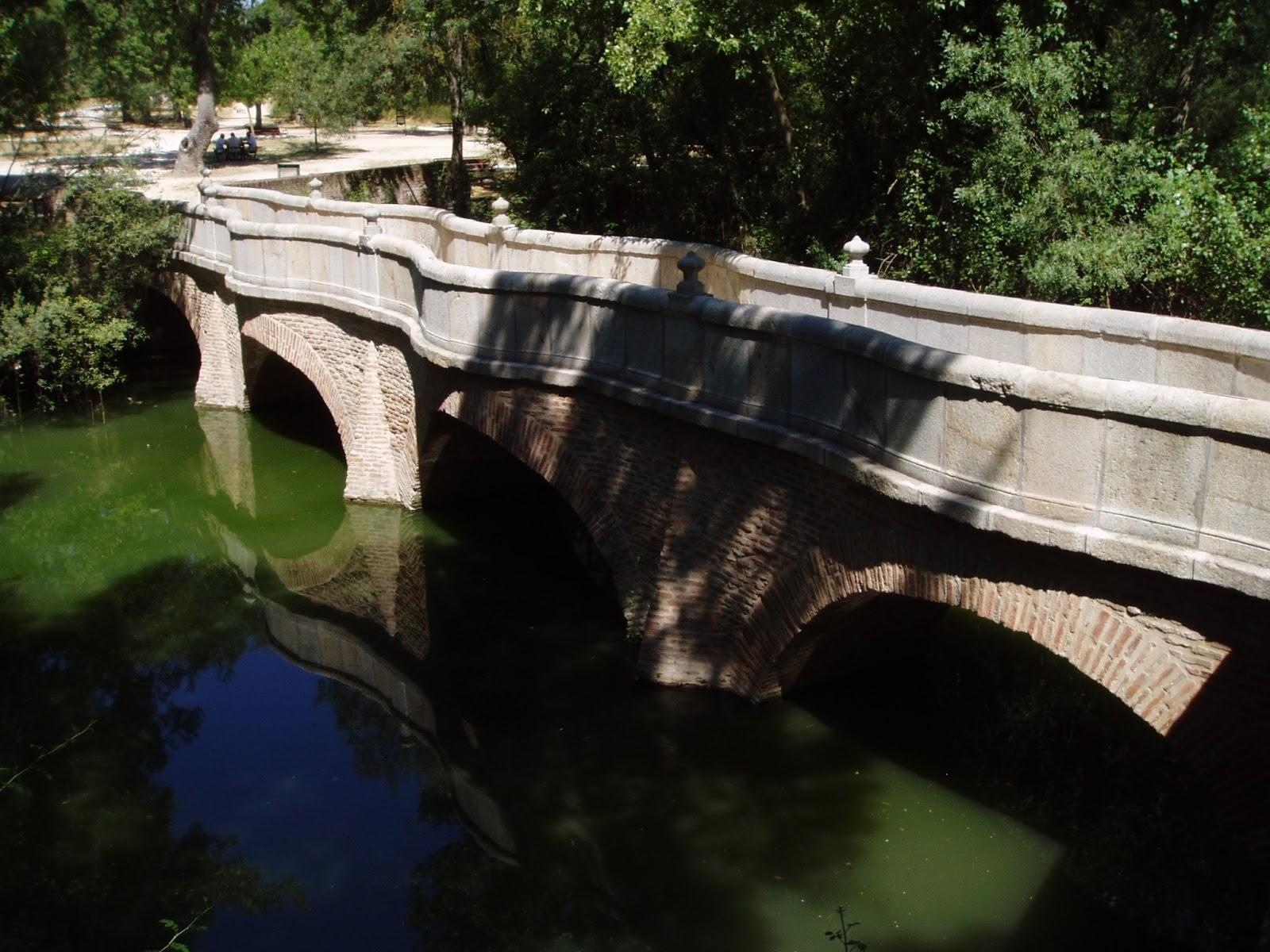 Ail madrid spanish language school blog part ii parks of - Casa de campo park ...