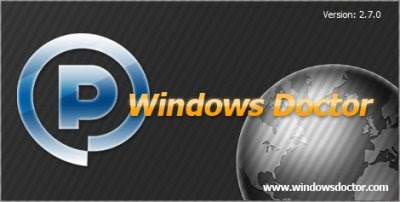 Windows Doctor v2.7.0.0