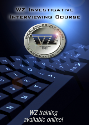 WZ Online Training