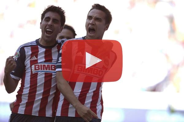 Tigres vs Xolos Tijuana EN VIVO - Clausura 2015 - Jornada