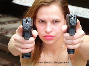 Glock Muzzle