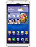 Harga dan Spesifikasi Huawei Ascend GX1, Phablet 4G LTE