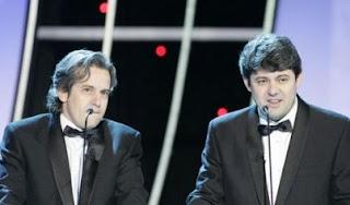 Hermanos guionistas, famosos, Antonio Mercero