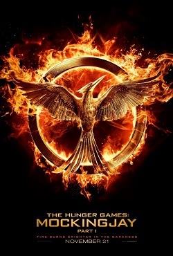 Húng Nhại Phần 1 - The Hunger Games: Mockingjay Part 1 (2014)