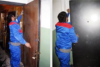 Во-первых, закройте и откройте замки на все обороты. Сделайте данную процедуру открытия и закрытия двери несколько раз. Замок должен хорошо закрываться и открываться. Теперь необходимо проверить шумоизоляцию новой двери и пропускает ли она неприятные запахи или нет.