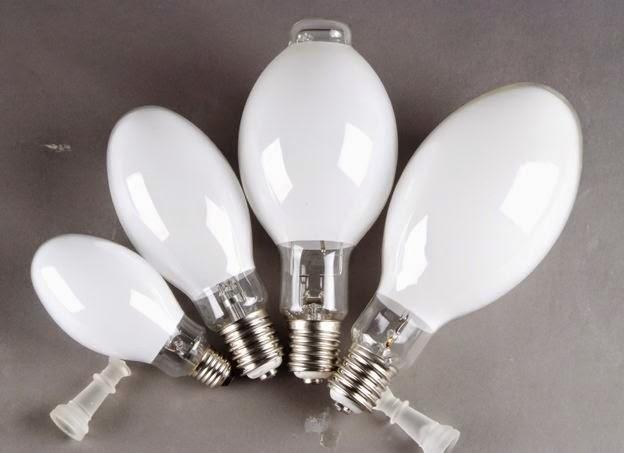 Особенности осветительных сетей с люминесцентными лампами и лампами ДРЛ