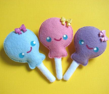 dulces kawaii