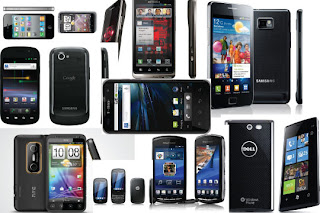 Broadband Internet Dongle,Smart Phone, Other Essential Devices