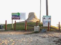 turismo paisajes Aguila Atlantida  Uruguay