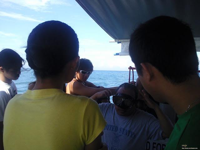 diving101