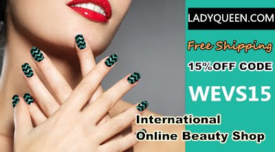 Lady Queen 15 % Discount Code