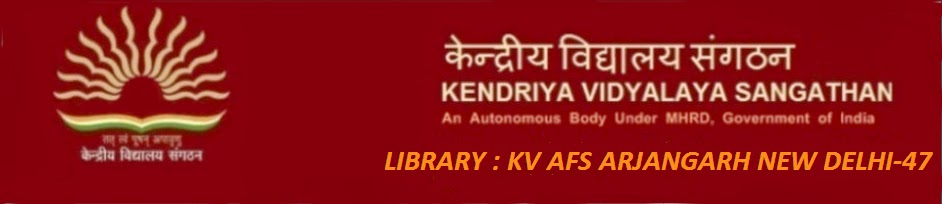 KV AG LIBRARY:AN INFORMATION HUB & MEDIA CENTER