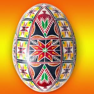 Easter egg free image