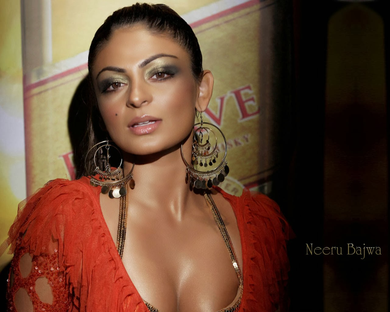 Punjabi Actress Neeru Bajwa Hot HD Wallpapers - HD Wallpaper Pictures