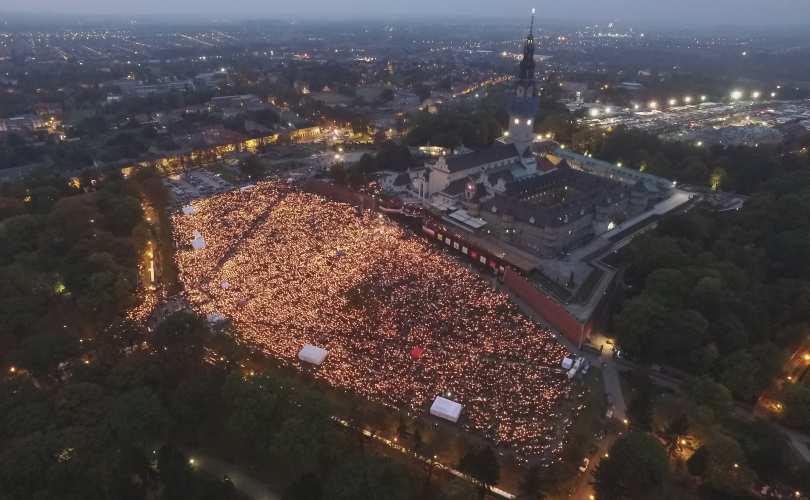 Na Polônia, católicos rezarão o Rosário