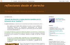 """ir al blog """"reflexiones""""..."""